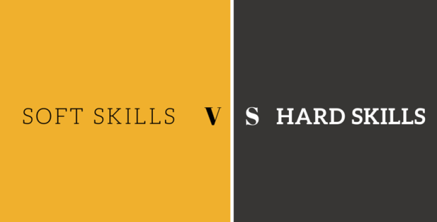 SoftSkills Vs HardSkills